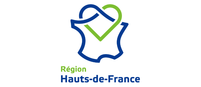 Lrégion des Hauts-de-France