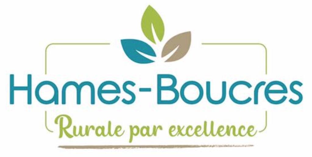 """""""Hames-Boucres, rurale par excellence"""" : une nouvelle identité visuelle pour la commune"""