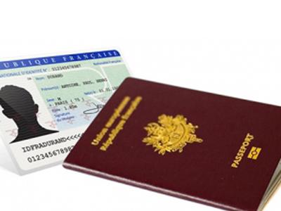 passeport-cni